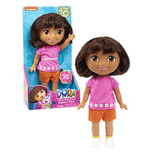 Dora the Explorer Adventure Doll - Classic