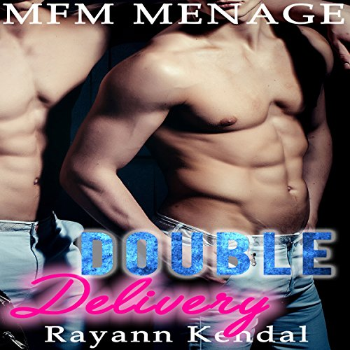 Double Delivery audiobook cover art