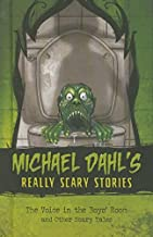 The Voice in the Boys' Room: and Other Scary Tales (Michael Dahl's Really Scary Stories)