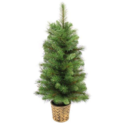 WeRChristmas Victorian - Árbol de Navidad Artificial en Tie
