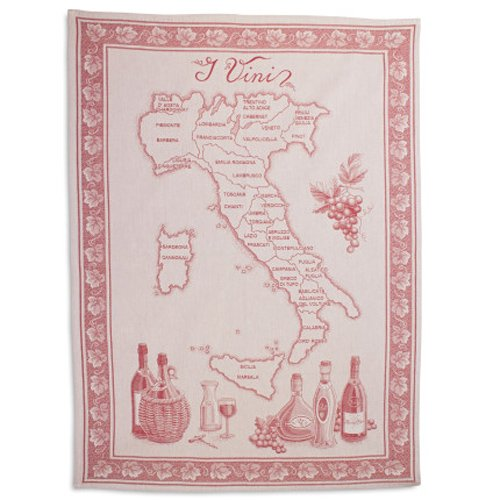Top 10 Best Selling List for italian jacquard kitchen towels