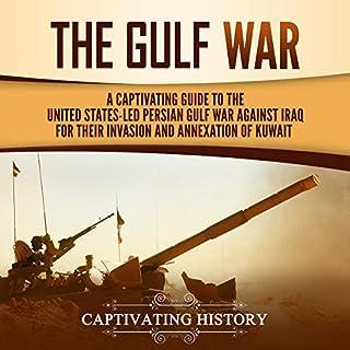 The Gulf War cover art