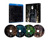 Ergo Proxy Blu-ray BOX<スペシャルプライス版>[Blu-ray/ブルーレイ]