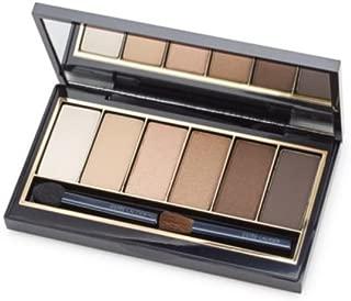 Estee Lauder Travel Exclusive Pure Color Envy Neutrals EyeShadow 6-Color Palette