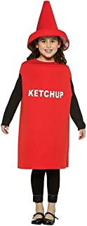 ketchup kids