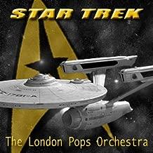 star trek 3 soundtrack