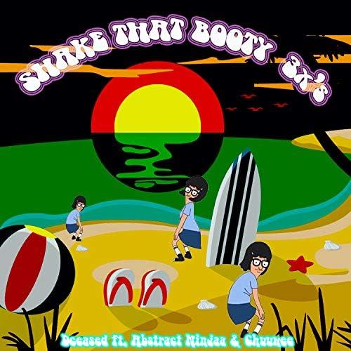 Dceased & iMAGiNARY OTHER feat. Abstract Ninjaa & Chuuwee