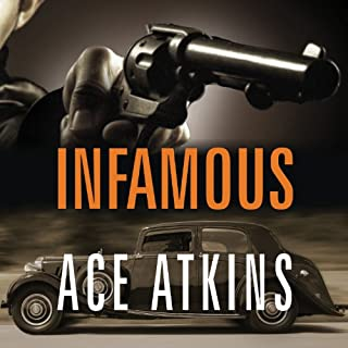 Infamous cover art