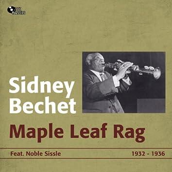 Maple Leaf Rag (feat. Noble Sissle) [1932 - 1936]