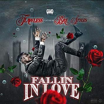 Fallin' In Love (feat. Bre Styles)