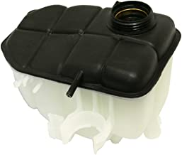 Coolant Reservoir Expansion Tank compatible with C-Class 01-07 Clk-Class 03-09 Assembly Plastic