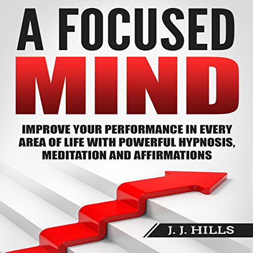 A Focused Mind audiobook cover art