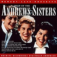 Best of Andrew Sisters