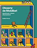Disseny de Mobiliari (Diseño Industrial)