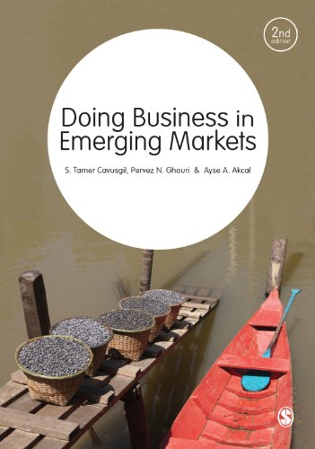Doing Business in Emerging Markets (English Edition)