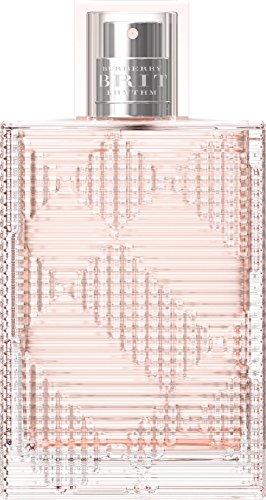 BURBERRY Brit Rhythm for Women Floral Eau de Toilette Spray 50ml