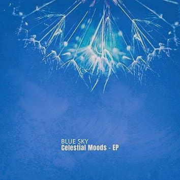 Celestial Moods - EP