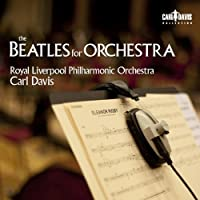 Beatles for Orchestra by LENNON / MCCARTNEY (2011-08-30)