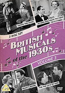 British Musicals Of The 1930s - Volume 3