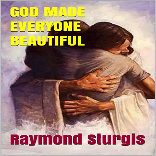 God Made Everyone Beautiful cover art