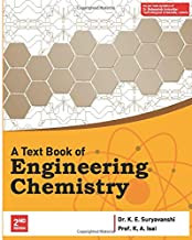 A Text Book of Engineering Chemistry