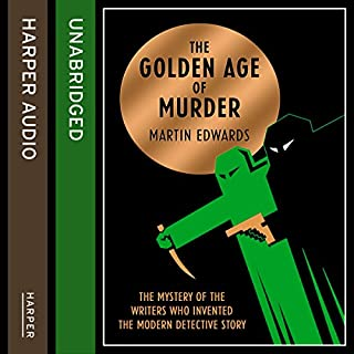 The Golden Age of Murder cover art