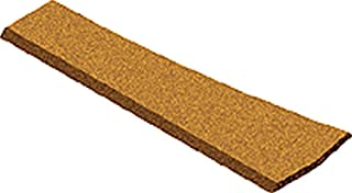 Midwest Products Co. HO Beveled Switch Pad, Left-Hand (2)