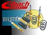 Eibach E90–22–002–01–20B12Pro Kit de suspensión deportiva Suspensión