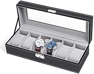 watch box 6 slot