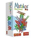 Trefl, Mistakos, Höhrer Level, gioco di abilità per bambini dai 5 anni in su
