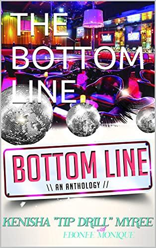 THE BOTTOM LINE (English Edition)