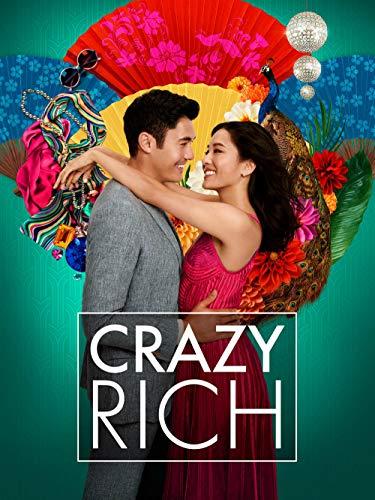Crazy Rich [dt./OV]