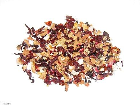 Natur Winter Früchtetee 1kg ohne Aroma Tee-Meyer