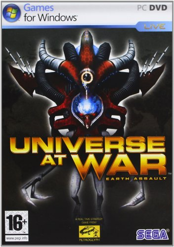 Universe at War: Earth Assault [UK Import]