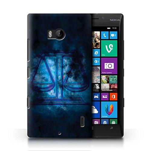 Stuff4 telefoonhoesje/hoes voor Nokia Lumia Icon/Weegschaal/Schalen Design/Zodiac Star Sign Collection