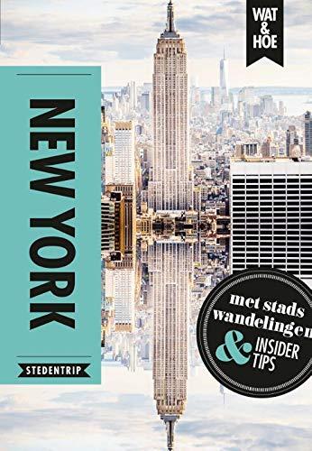 kruidvat stedentrip new york