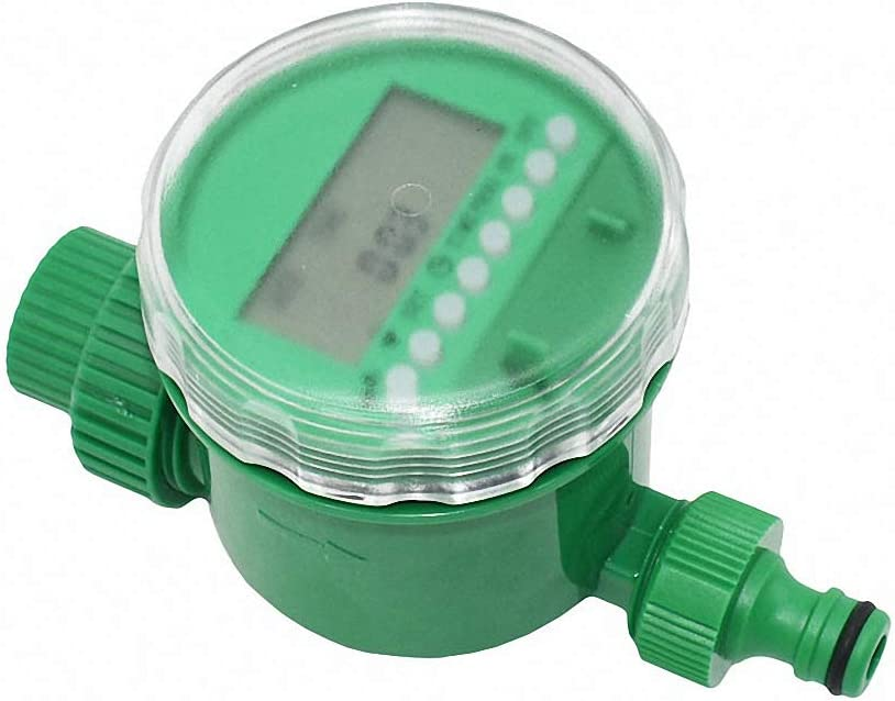 Gardens Max 70% OFF Water Timer Watering Popular shop is the lowest price challenge Tim Controller Irrigation Automatic