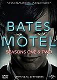 Bates Motel (Season 1 & 2) - 6-DVD Box Set ( Bates Motel - Seasons One and Two (20 Episodes) ) [ NON-USA FORMAT, PAL, Reg.2.4 Import - United Kingdom ] by Vera Farmiga