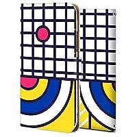 AQUOS sense3 ケース 手帳型 アクオス センス3 カバー スマホケース おしゃれ かわいい 耐衝撃 花柄 人気 純正 全機種対応 メンフィス芸術-15 ファッション かわいい アニメ 8929935