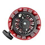 FDJ Recoil Starter for Honda GX160,GX200 (Steel Rod Paws) 28400-ZH8-013YA