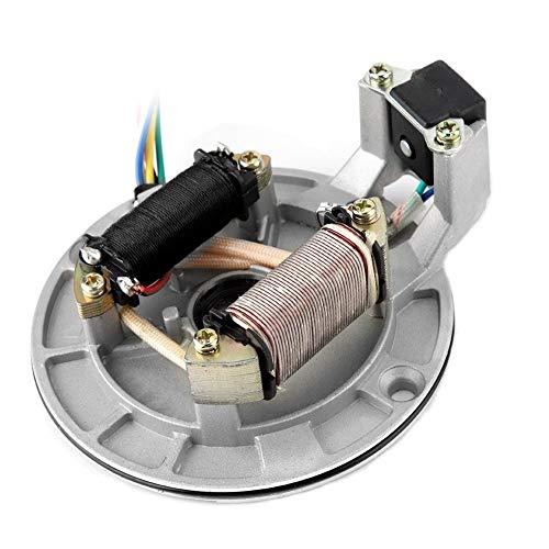 Vikenar JH70 Stator Teller Pickup Magneto Zündspule Rotor für Pit/Dirt Bike 70cc 90cc 110cc 125cc