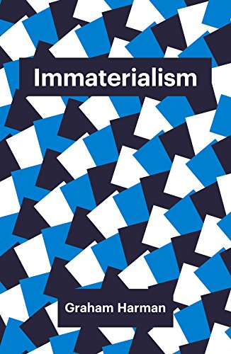 Immaterialism: Objects and Social Theory (Theory Redux) (English Edition)