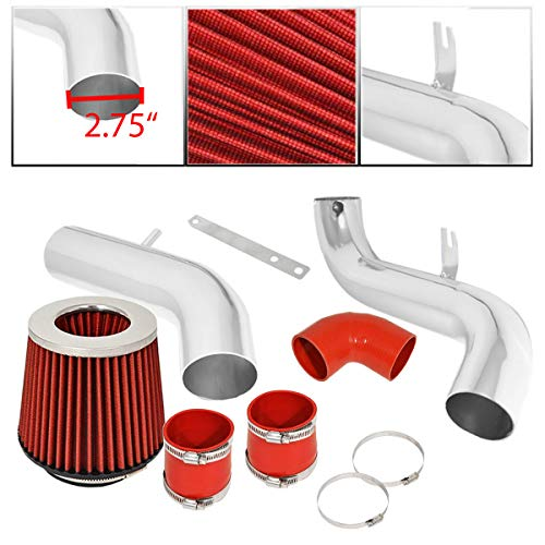 2002 eclipse cold air intake - 8
