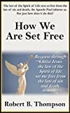 How We Are Set Free (English Edition)
