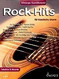 Schott Music ED22820 9783795712471 - 25 canzoni amate per chitarra acustica, con spartiti