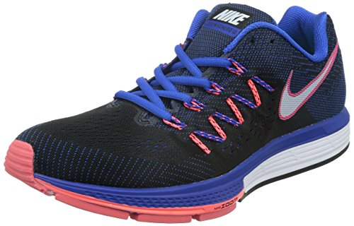 Nike Air Zoom Vomero 10, Scarpe da Running Uomo, Game Royal/White-Midnight Navy-Hot Lava, 42 EU