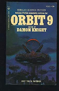 Orbit 9 - Book #9 of the Orbit