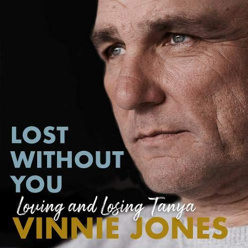 Lost Without You cover art