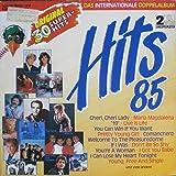 Various - Hits 85 o Das Internationale Doppelalbum - Ariola - 302 594