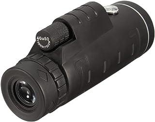 Telescopio Lente de Cámara Clip de Zoom óptico HD 40X60 para Teléfono Celular Móvil